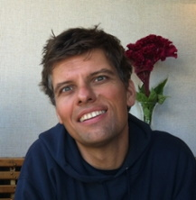 Bernd Ensing