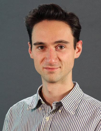 Tristan Bereau